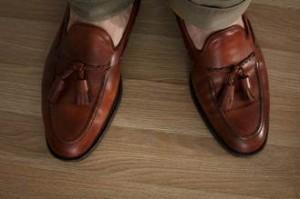 30代の靴ブランド3選