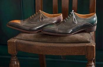 あなたの魅力をさらに引き出すオシャレな革靴ブランド3選