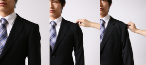 引用 http://blog.mens-fashion-labo.com/how-to-jacket-size-641