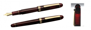 http://www.platinum-pen.co.jp/fountainpen_century_bourgogne.html 引用