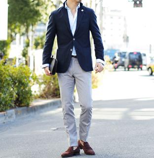 スマートビジネスマンが使うスーツに合うクラッチバッグブランド
