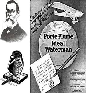 愛されるライティング・ジュエリー「ウォーターマン」の万年筆 代表モデル5本を紹介