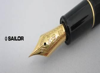 海外からも愛される日本の万年筆 セーラー(SAILOR)おすすめの代表モデルは?