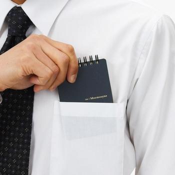 ビジネスシーンで使いたい!大人のノート「ニーモシネ」 基本の種類や使い方を紹介