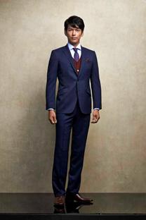魅せるスーツの正しい着こなし5つのポイント