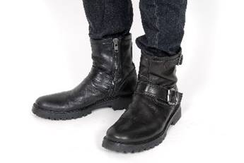 ブーツってどんな種類があるの? ブーツの基本8種類