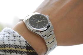 これで悩み解決!手首の細い男性おすすめ腕時計ベスト3