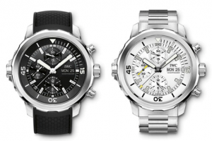 http://iwcblog.com/post/73962643923/meet-the-new-aquatimer-collection-live-from-sihh