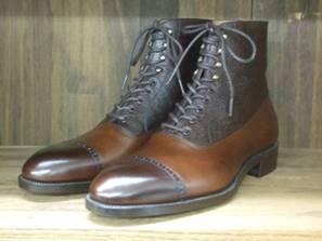 世界に誇る日本の革靴ブランド7選