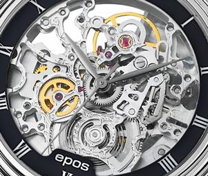 大人の男の憧れ!機械式腕時計とは?