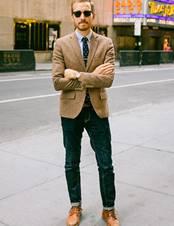【追加コストなしで瞬時に洒落者を演出!!】手持ちの定番アイテムを使った秋冬ジャケットの着まわし術