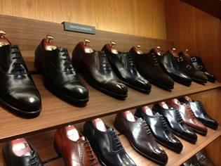 本物志向のあなたにオススメする日本の本格派革靴ブランド3選