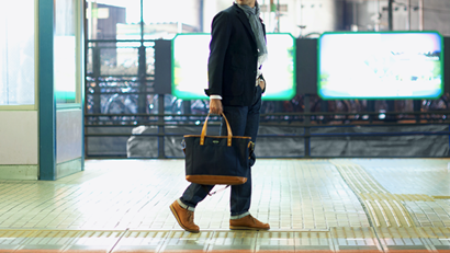 スーツからジャケパンまで!ワンランク上のオシャレビジネスバッグブランド