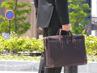超本命!デキるビジネスマンが必ず持っているビジネスバッグ人気ブランドBEST5