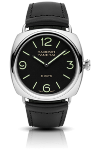 http://www.panerai.com/ja/collections/watch-collection/radiomir/radiomir-8-days-acciaio---45mm_pam00610.html
