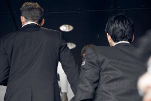 デキる40代ビジネスパーソンに選ばれるバッグブランドトップ3