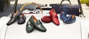 仕事に遊びに一生懸命なあなたのための魂の靴 Ferragamo