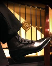 頂点に立つものが愛した至高の革靴ブランド3選