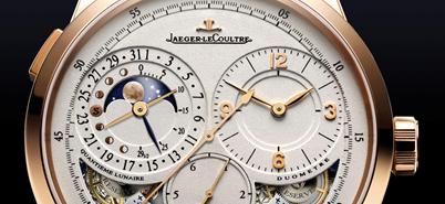 腕時計にこだわるならコレ!スイス高級時計ブランド ジャガー・ルクルト