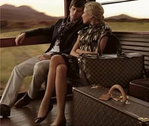 世界のトップビジネスパーソンが選ぶLOUIS VUITTONのスーツケース
