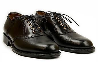 存在感溢れるあなたを支えるアメリカ革靴ブランド3選