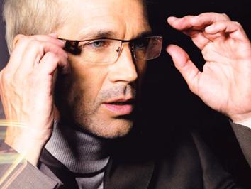 意外と知らない!男のおしゃれに知っておきたいフランスのメガネ3選