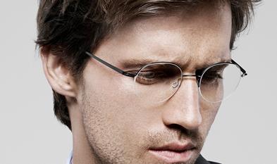 あなたはどう見られている?起業家男性がさらに映えるメガネ3選