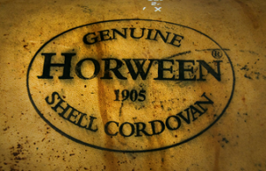 http://horween.com/leathers/shell-cordovan/ 引用