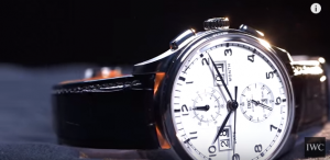 IWC Portugieser - Discover the 2015 Collection
