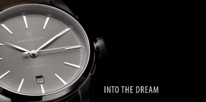 Hamillton Watch - Spirit Of Liberty - INTO THE DREAM