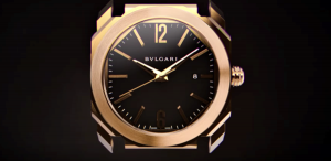 Bulgari Octo - An expression of italian creative genius