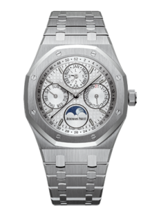 http://www.audemarspiguet.com/jp/watch-collection/royal-oak/26574ST.OO.1220ST.01 引用