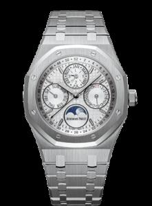http://www.audemarspiguet.com/jp/watch-collection/royal-oak/26574ST.OO.1220ST.01 引用