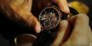 """Louis Vuitton presents """"Les Rendez-Vous du Temps"""" - Episode 10 – Casing"""