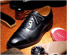 こんなに簡単!革靴をキレイに愛用し続けるためのお手入れ方法