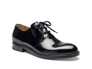 イタリア靴にときめく!夫の足元はイタリアブランドに決まり!