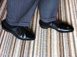 成功する革靴選び~5つのチェックポイント~