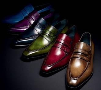 あなたを高みへと引き上げる靴の哲学