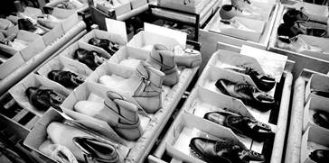 トップに立つあなたに履いて欲しい「伝説の靴」 不屈の精神が宿るエドワード・グリーン