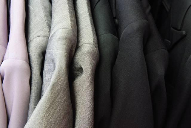 ボリオリ、イタリアの生き証人が提案する着心地抜群のジャケット3つ