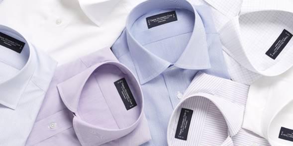 女が求める本物の男が纏うオーダーシャツ メーカーズシャツ鎌倉