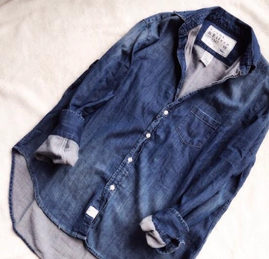 40代からの上級デニムシャツ | おすすめ7ブランド