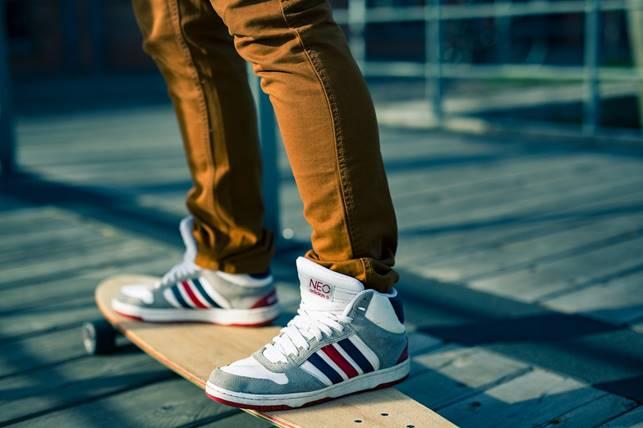 男性40代必見。休日スタイルにぴったりな靴5選