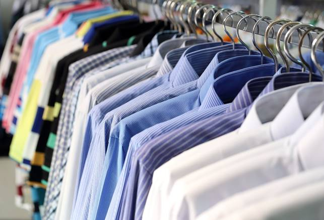 【クールビズ】周りと差をつけるならシャツが決め手!