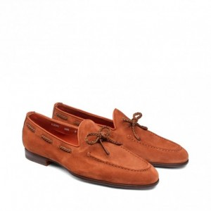http://www.santonishoes.com/jp/suede-loafers-36897.html