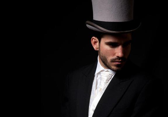 最高級の帽子をお望みならコレ!英国王室御用達のクリスティーズ