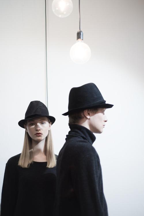 その帽子は世界でただ一つだけ、自分のためのレナード・プランク