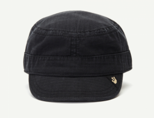 http://store.goorin.com/mens-hats/featured/signature-styles/private-cotton-cadet-hat