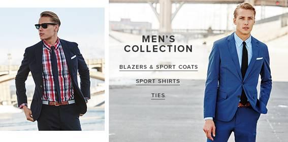 若さを引き出すジャケット、ブルックスブラザーズのレッドフリース