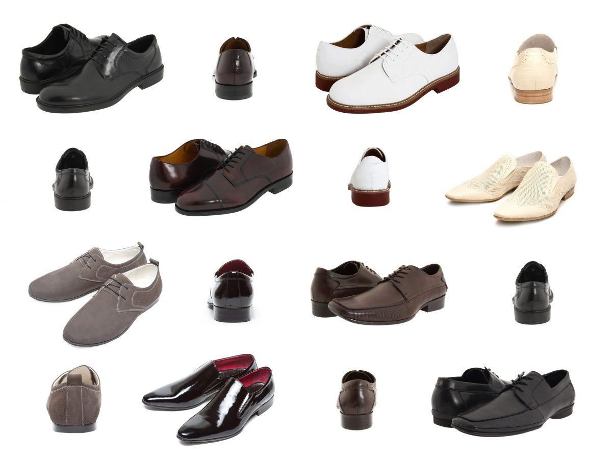 【ビジネスジャケパン】足元は大丈夫?「靴」を徹底解剖!
